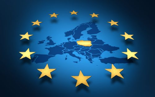 Poland in European Union