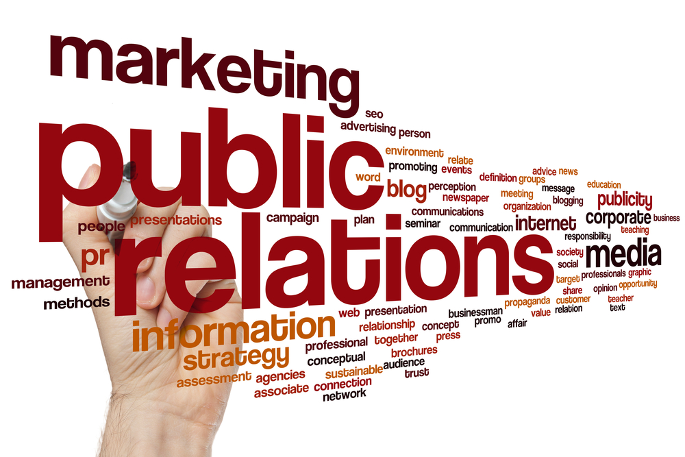 the role of public relations at usa Pr is a 20th-century phenomenon, and bernays—widely eulogized as the father of public relations at the time of his death in 1995—played a major role in defining the industry's philosophy and methods.